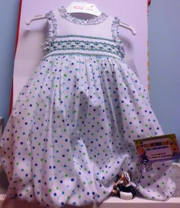 vestido 3a